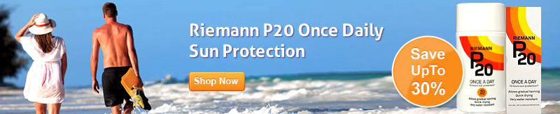 Reimann- Once Daily Sun Protection Save up to 30%