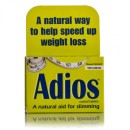 Adios Herbal Slimming Tablets