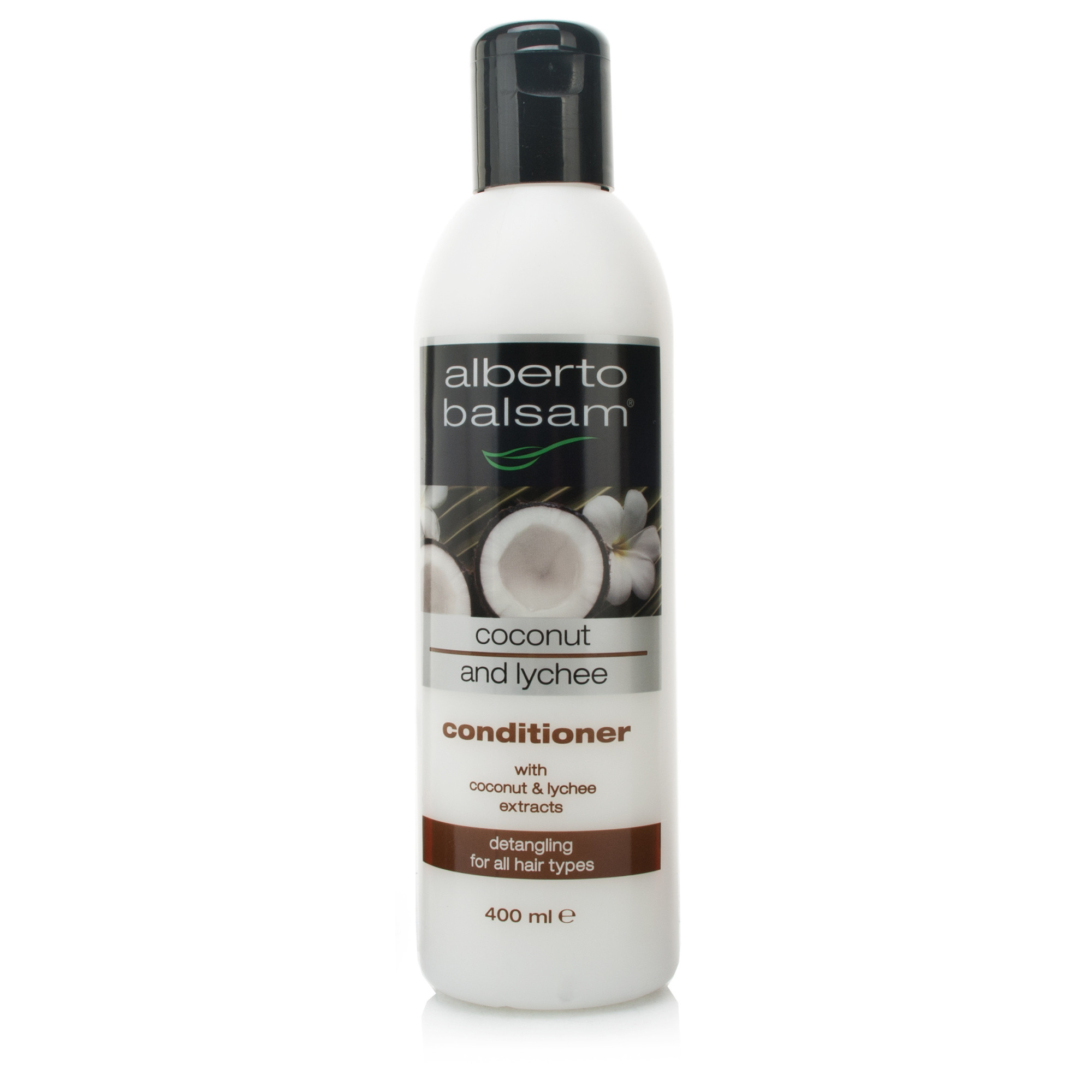 Alberto Balsam Coconut and Lychee Conditioner