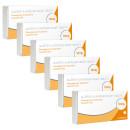 Allergy & Hayfever Relief Cetirizine - 6 Pack