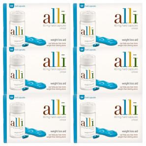 Buy alli