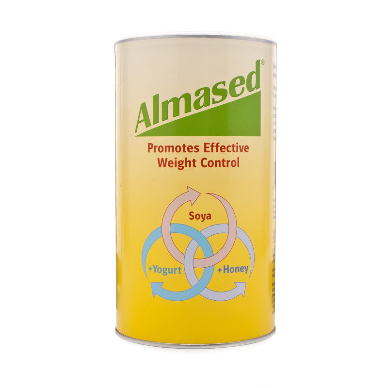Almased Powder for Weight Control | Chemist Direct