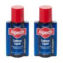 Alpecin Caffeine Liquid Twin Pack