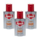 Alpecin Tuning Shampoo Triple Pack