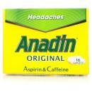 Anadin Original Tablets