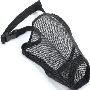 Ancol Mesh Dog Muzzle Review