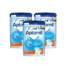 Aptamil 3 Growing Up Milk Formula Triple Pack