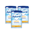 Aptamil Comfort Baby Milk Formula From Birth Triple Pack