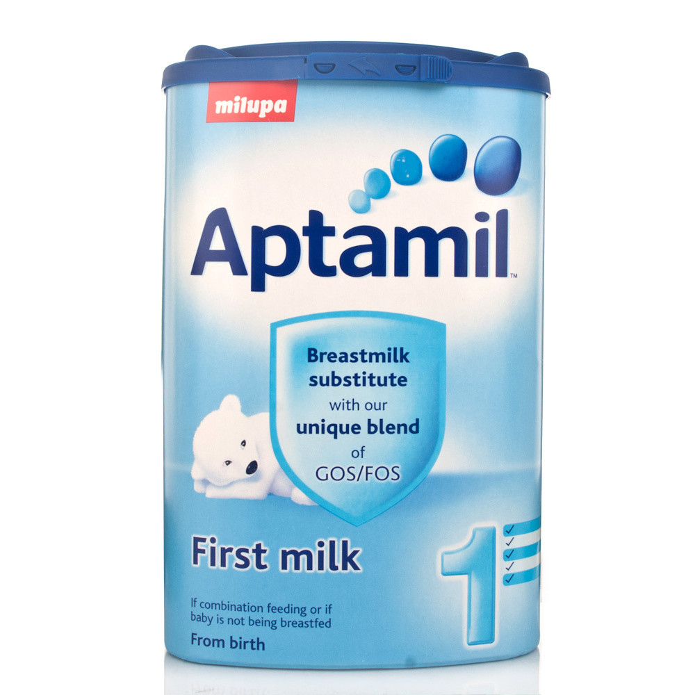 Aptamil 1 First Milk Formula Powder