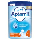 Aptamil 4 Growing Up Milk Formula