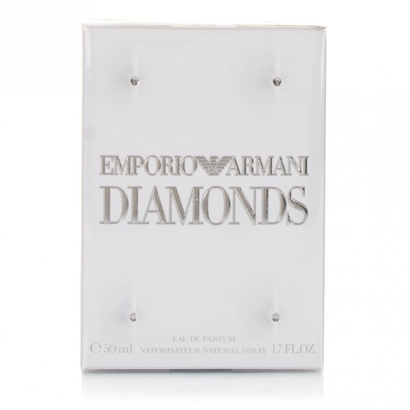 Armani Diamonds Edp Spray For Women