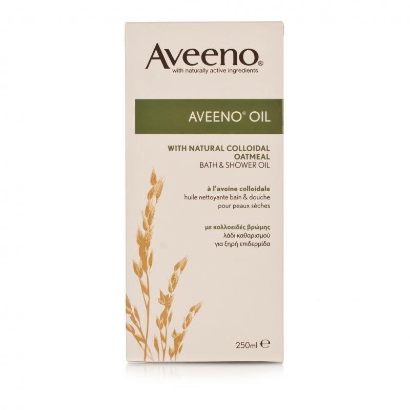 Aveeno Bath & Shower Oil