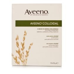 Aveeno Colloidal Bath Powder