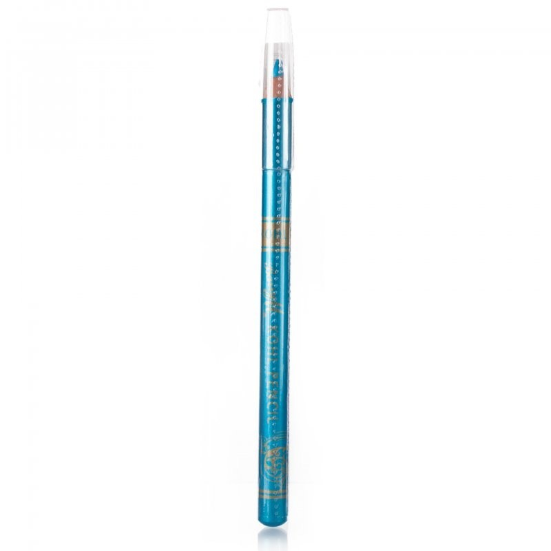 Barry M Kohl Kingfisher Blue Eye Liner