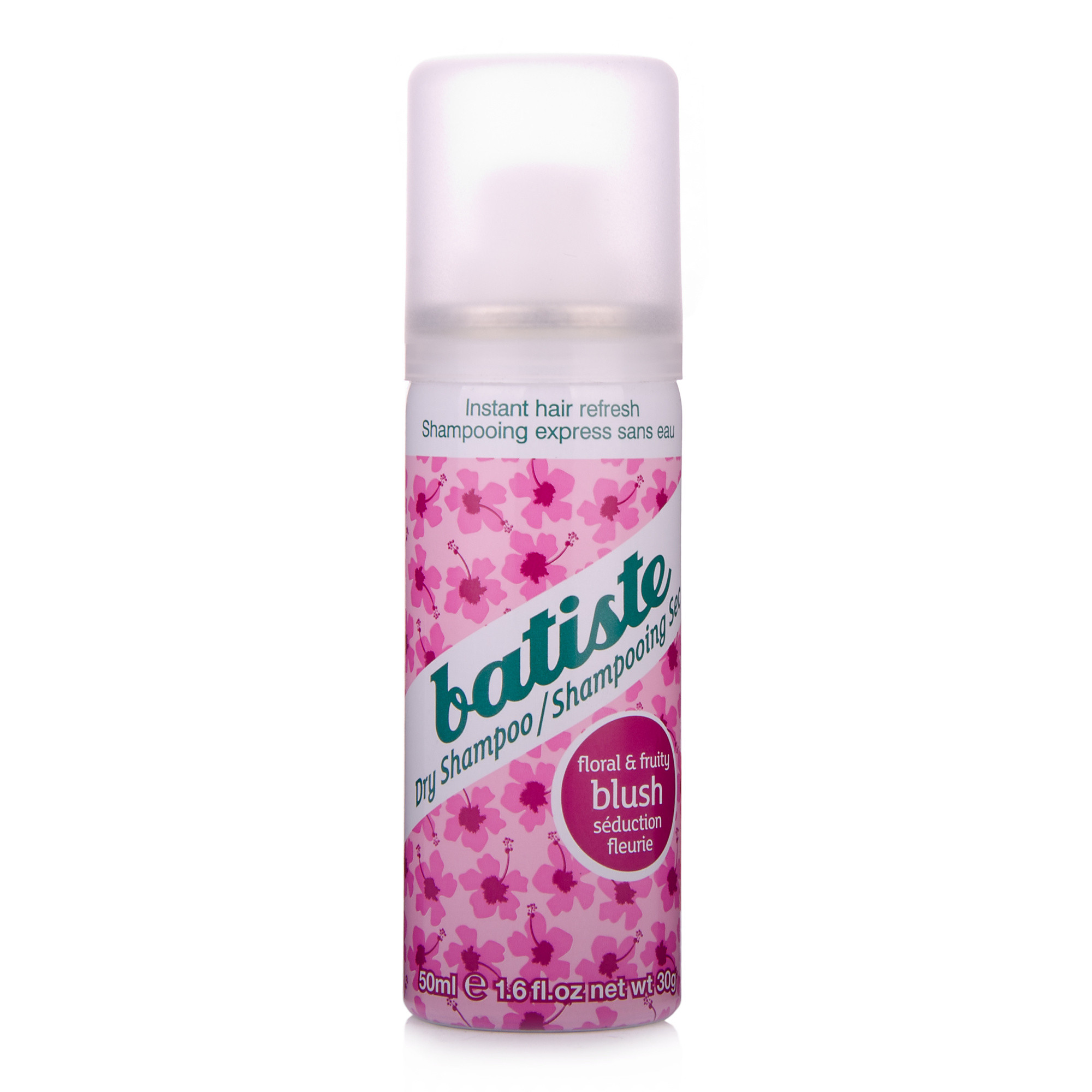 Batiste Dry Shampoo Blush Travel Size