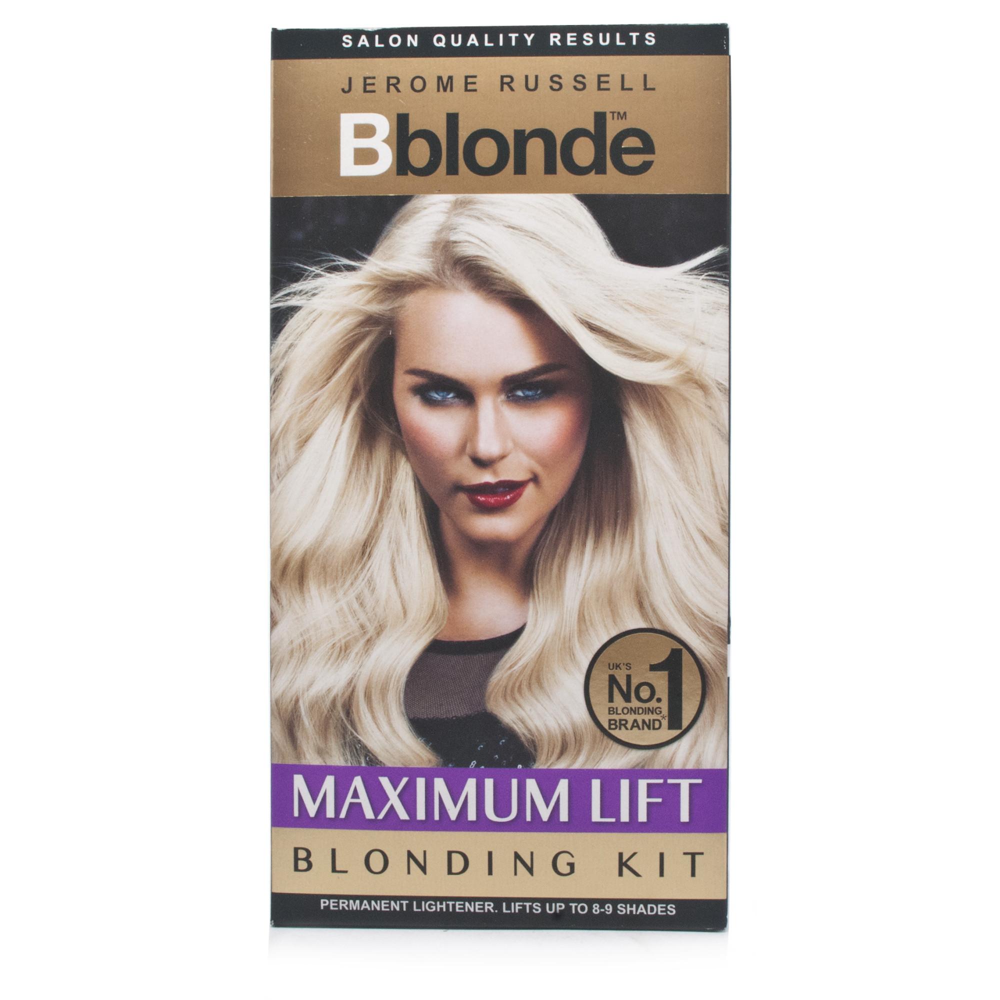 Natural Hair Lightener For Dark Blonde Hair