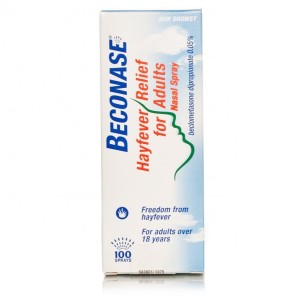 Buy Beconase Allergy Nasal Spray 100 Sprays Chemist Direct