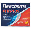 Beechams Flu Plus Capsules