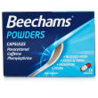 Beechams Powders Capsules