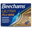 Beechams Ultra All In One Capsules 8's