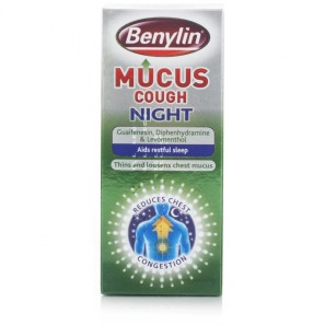 Benylin Adult Formula Oral : Uses, Side Effects ...