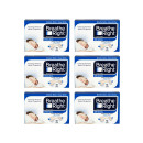 Breathe Right Congestion Relief Nasal Strips Original Large 6 Pack