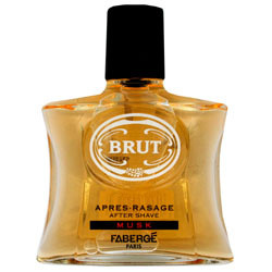Brut Musk Aftershave