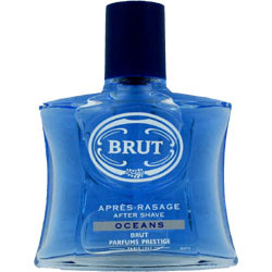 Brut Oceans Aftershave