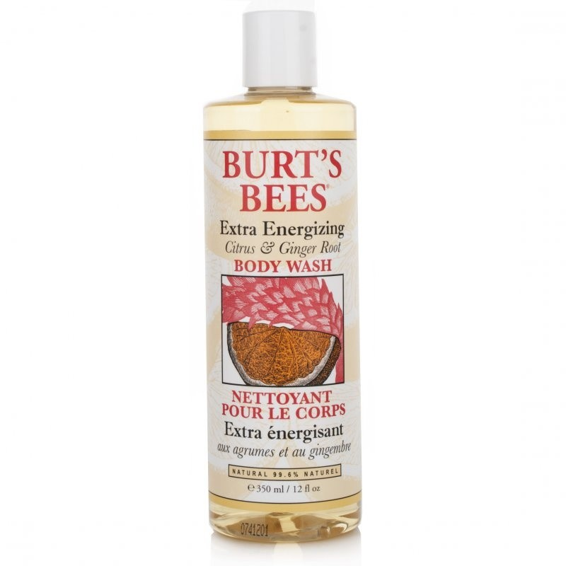 Burt's Bees Body Wash Citrus & Ginger Root