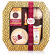 Burt's Bees Burt's Favourites Pomegranate Collection