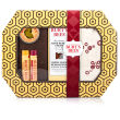 Burt's Bees Burt's Travel Basics Gift Set
