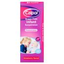 Calpol Infant Suspension - Sugar Free