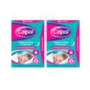 Calpol Vapour Plug & Nightlight - Twin Pack