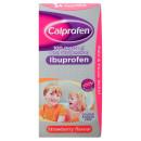 Calprofen Ibuprofen Oral Suspension +3 Months