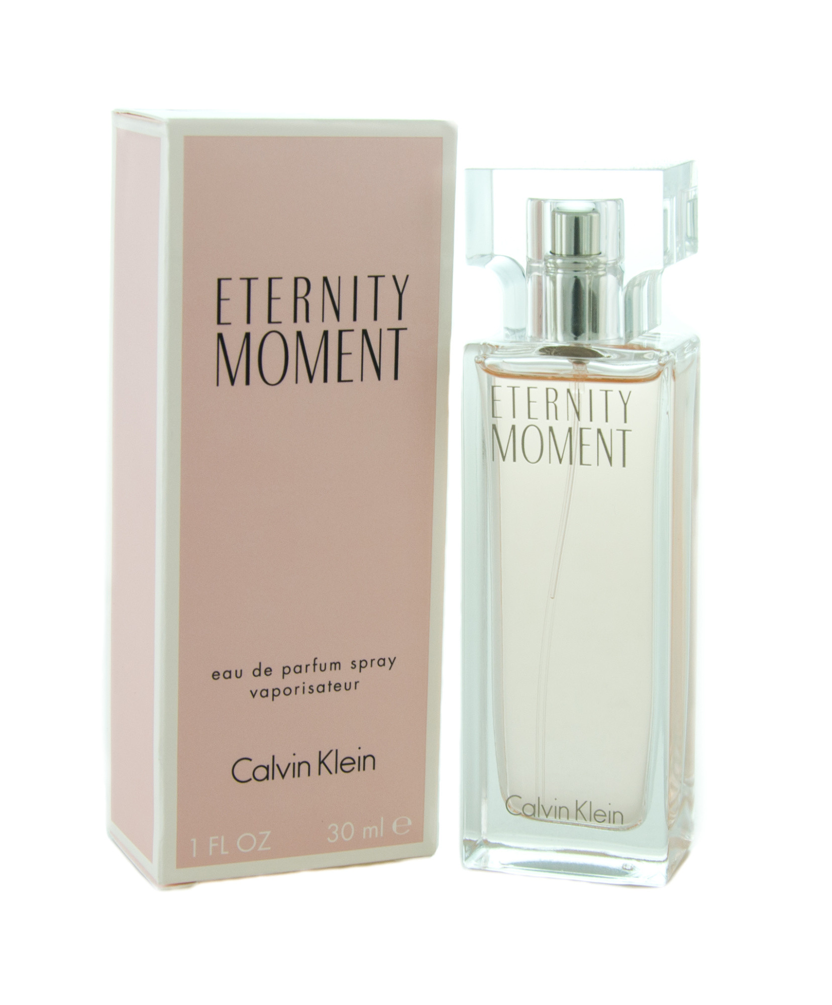 Calvin Klein Eternity Moment Eau De Parfum Spray