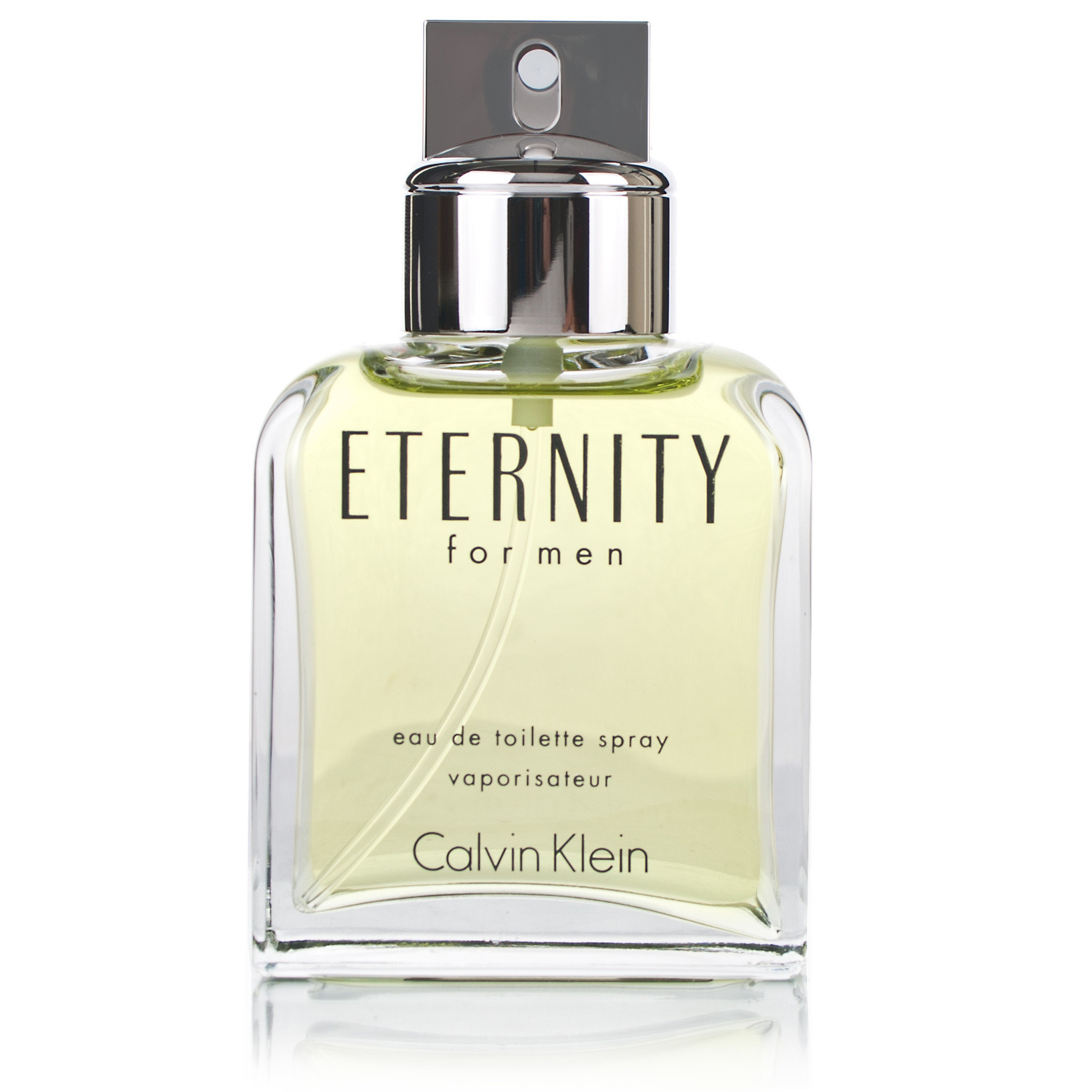 Calvin Klein Eternity for Men 30ml EDT Spray