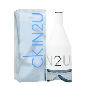 cK In 2U Him by Calvin Klein (2007) — Basenotes.net