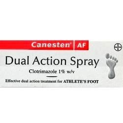 Canesten Dermatological Spray