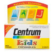 Centrum Kids Multivitamin Tabs