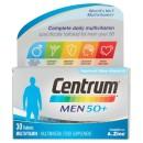 Centrum Men 50+ Multivitamin Tablets