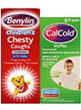 Childrens Coughs & Colds