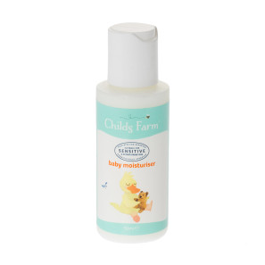 Buy Childs Farm Baby Moisturiser For Sensitive And Eczema