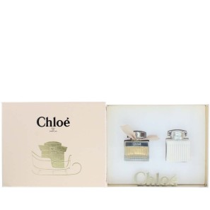 3f0bff5357c5 Buy Chloe Signature Edp & Body Lotion Gift Set 50ml + 100ml
