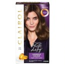 Clairol Age Defy 5G Medium Golden Brown Hair Dye