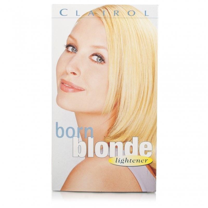 Clairol Blonde Toner 111