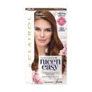 Clairol Nicen Easy Medium Warm Auburn Permanent Hair Colour 5WR