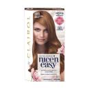 Clairol Nice n Easy Light Reddish Brown Permanent Hair Colour 6RB