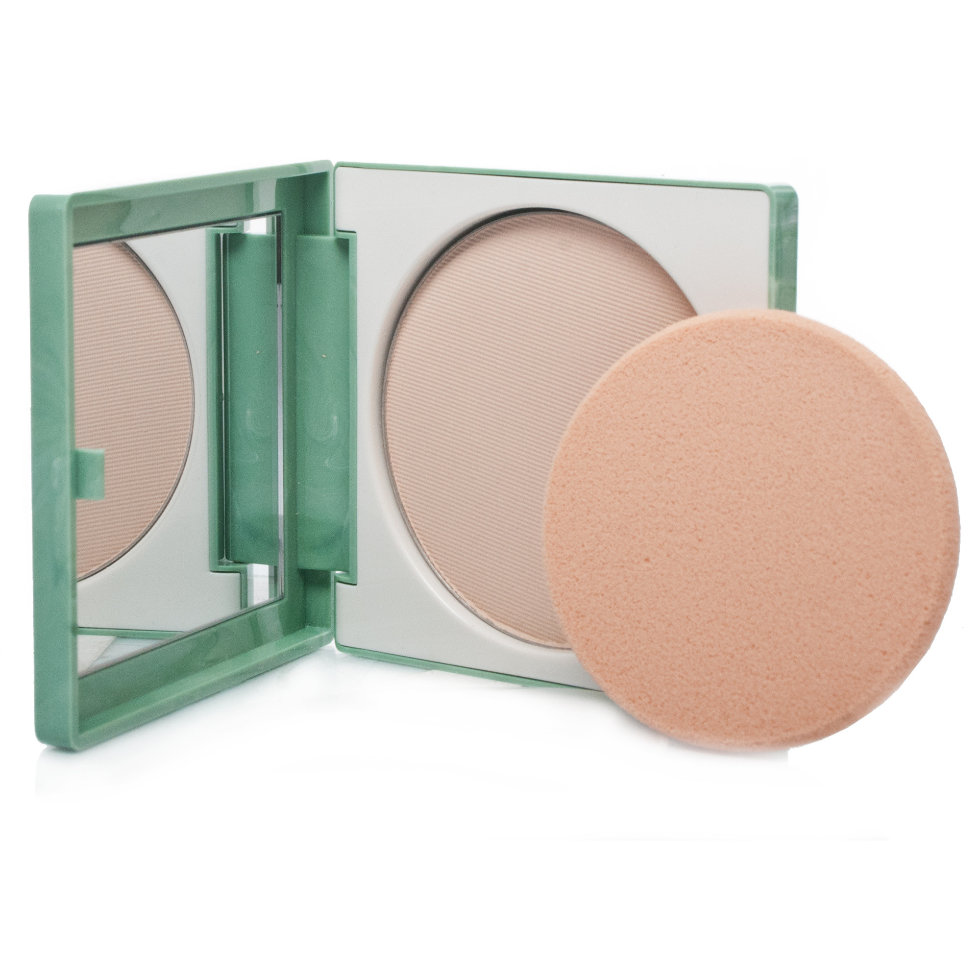 Clinique Stay Matte Sheer Pressed Powder Buff