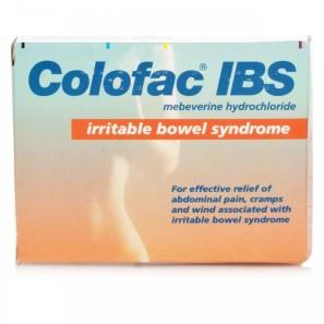 Colofac Ibs Irritable Bowel Syndrome Tablets Chemist Direct