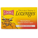 Covonia Double Impact Cough Lozenges Strong Original